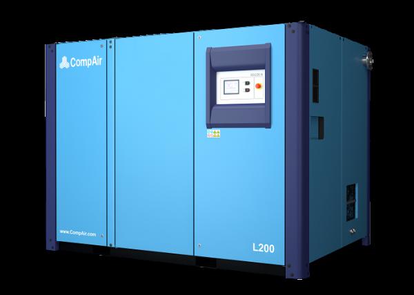 Compair L160 - 10A
