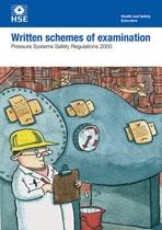 Written Schemes