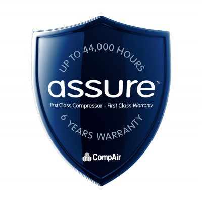 Assure Warranty