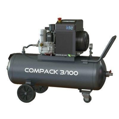 COMPACK 3-100Lt