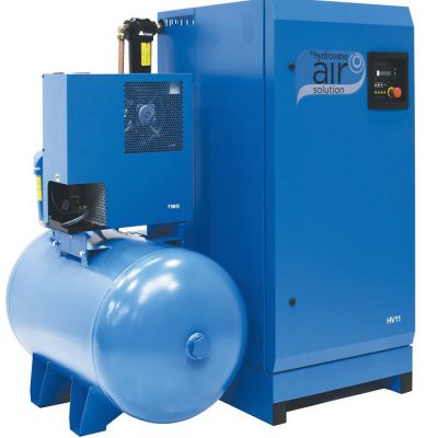 Hydrovane Air Solution Fixed Speed