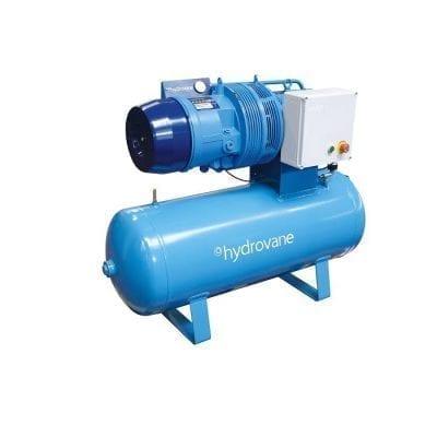 Hydrovane 4-7 kW