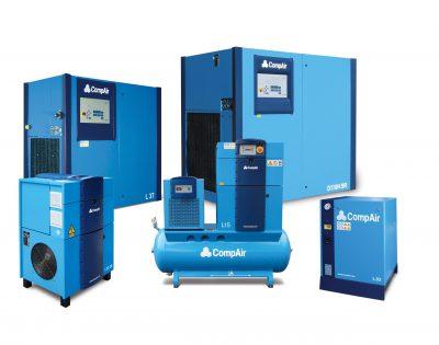 CompAir Compressors