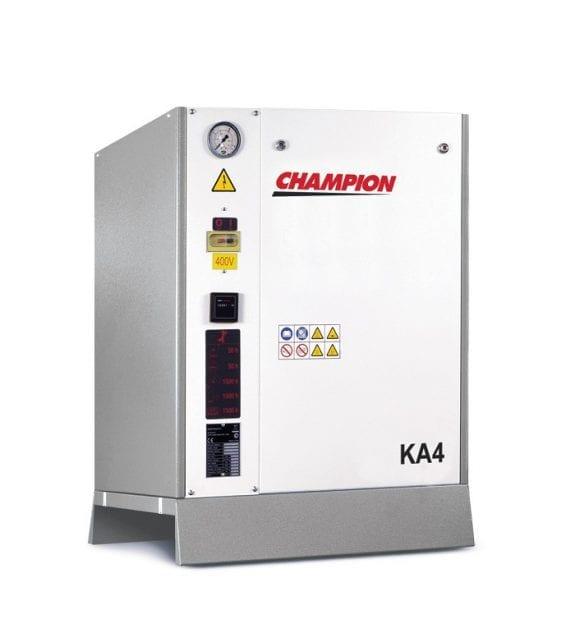 Champion KA 4