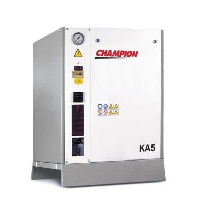 Champion KA 5