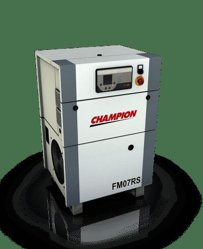 Champion FM 7 RS - 7 bar