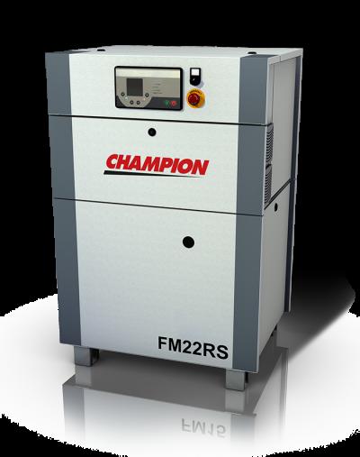 Champion FM 22 RS - 7 bar