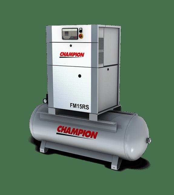 Champion FM 15 RS - 7 bar 500LT Tank