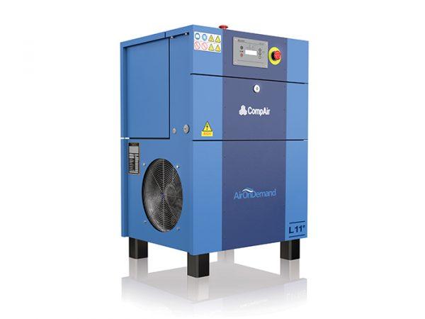 Air Compressors - CompAir