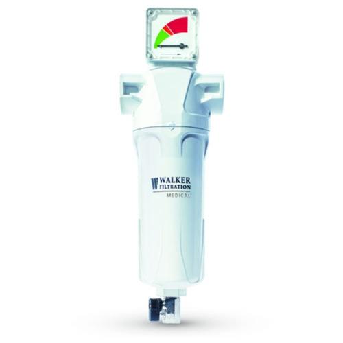 Alpha Medical Sterile Filter