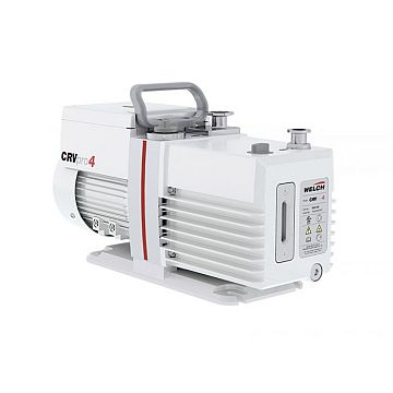 Welch Rotary Vane Pump CRVpro 4