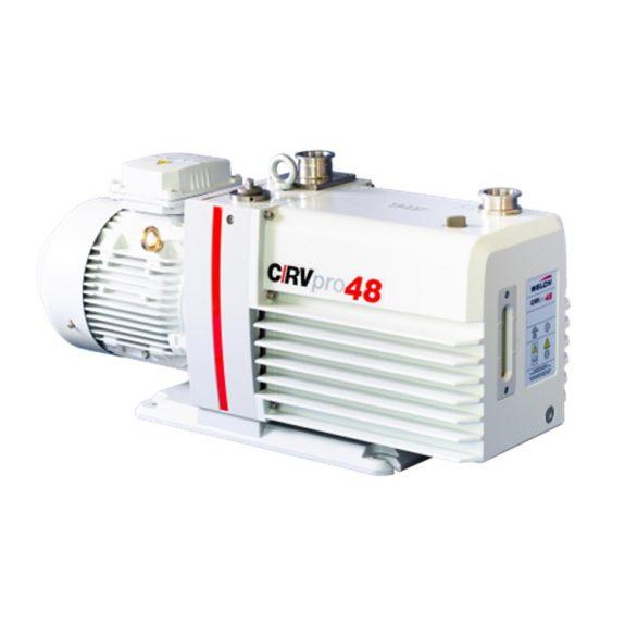 Welch Rotary Vane Pump CRVpro 48