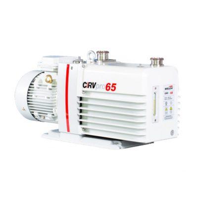 Welch Rotary Vane Pump CRVpro 65