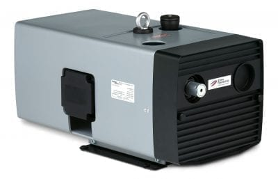 Elmo Rietschle Dry Running Rotary Vane Pressure-Vacuum Pump VTN16-0111