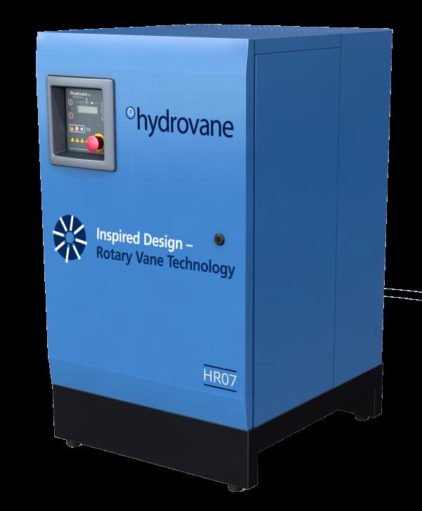 Hydrovane HR07E - 10 - Fixed Speed Rotary Vane Compressor