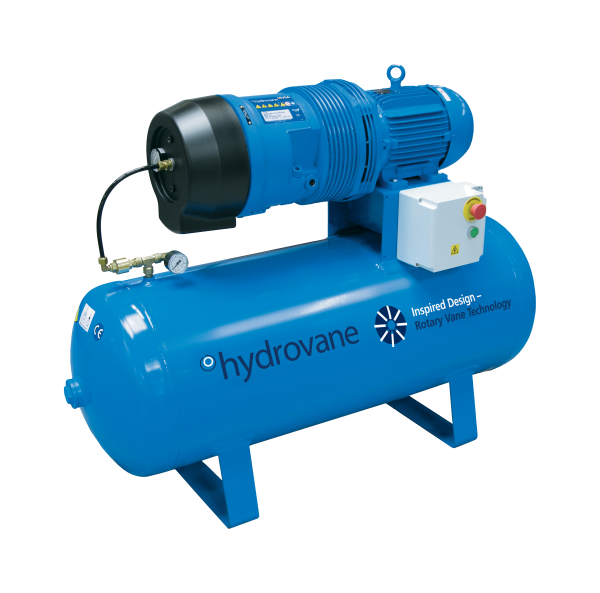 Hydrovane HR05 PR - 10 - Fixed Speed Rotary Vane Compressor