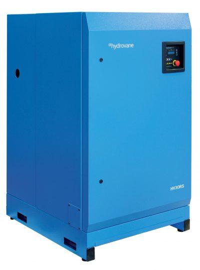 Hydrovane HV30RS - Regulated Speed Rotary Vane Compressor