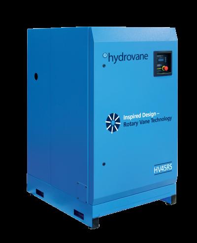 Hydrovane HV45RS - Regulated Speed Rotary Vane Compressor