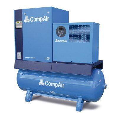 CompAir L02 - L05 Series