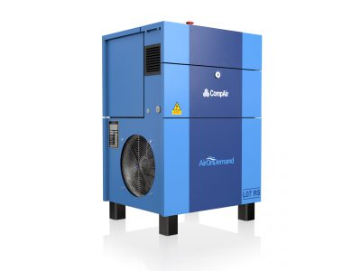 CompAir L07RS - 07 - Regulated Speed Rotary Screw Compressor