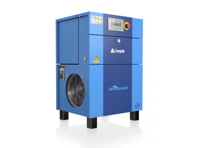 CompAir L07 - 07 - Fixed Speed Rotary Screw Compressor