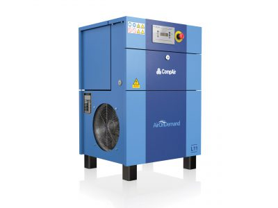 CompAir L11 - 07 - Fixed Speed Rotary Screw Compressor