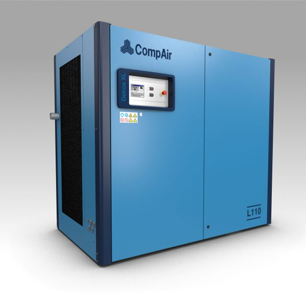 CompAir L110 - 07 - Fixed Speed Rotary Screw Compressor