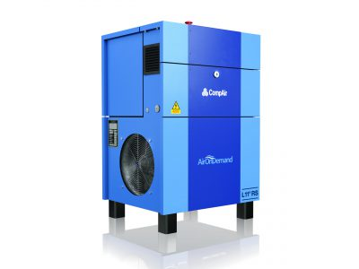 CompAir L11RSe - 7.5 - Regulated Speed Rotary Screw Compressor