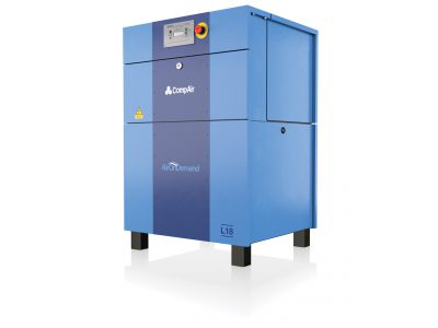 CompAir L18 - 07 - Fixed Speed Rotary Screw Compressor