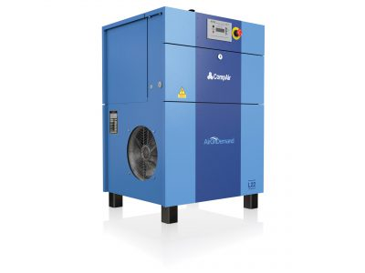 CompAir L22 - 10 - Fixed Speed Rotary Screw Compressor