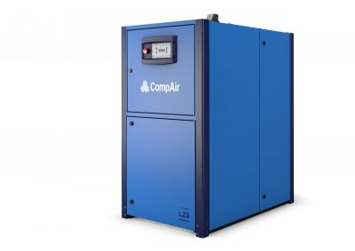 CompAir L23 - 07 - Fixed Speed Rotary Screw Compressor