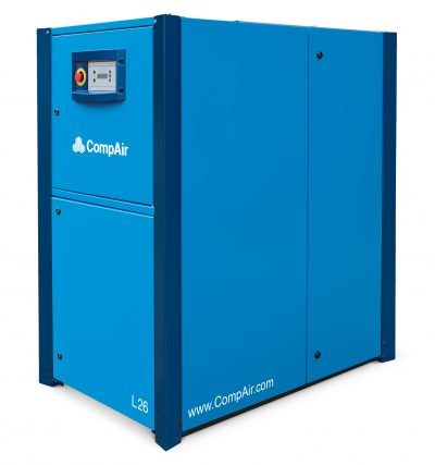 CompAir L26 - 07 - Fixed Speed Rotary Screw Compressor