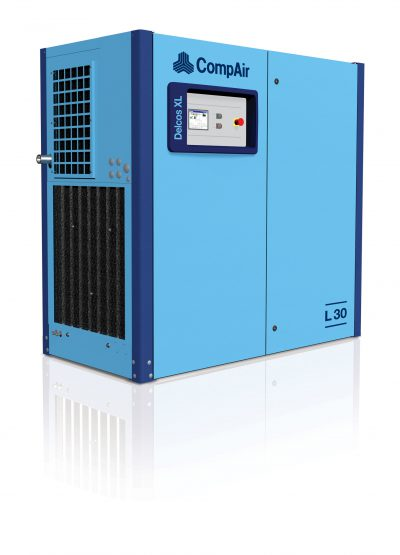 CompAir L30 - 07 - Fixed Speed Rotary Screw Compressor