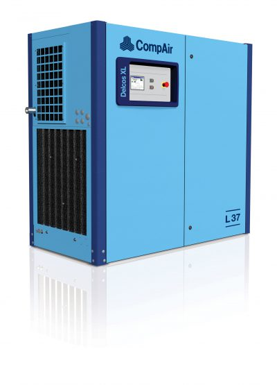 CompAir L37 - 10 - Fixed Speed Rotary Screw Compressor